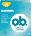 o.b Compact Applicator Normal